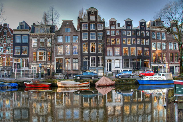 What you should know before moving to Amsterdam